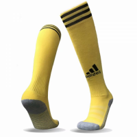 Adidas Copa Zone Cushion Soccer Socks-Yellow