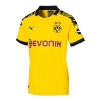 Borussia Dortmund Women's Soccer Jersey Home 2019/20