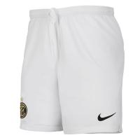 19/20 Inter Milan Away White Jerseys Short
