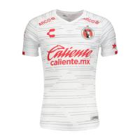 Club Tijuana Soccer Jersey Away Replica 2019/20