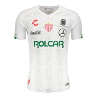 19/20 Club Necaxa Home White Jerseys Shirt