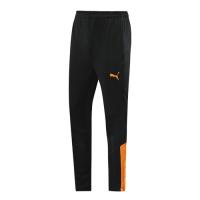 19/20 Marseilles Black&Orange Training Trouser