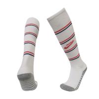 19/20 PSG Third Away White Soccer Jerseys Socks