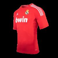 2012 Real Madrid Third Away Retro Jersey Shirt