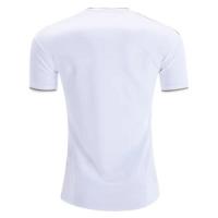 19-20 Real Madrid Home White Soccer Jerseys Shirt