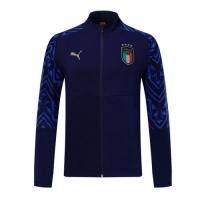 2019 Italy All Navy Training Jacket
