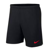 19-20 Atletico Madrid Away Black Soccer Jerseys Kit(Shirt+Short)