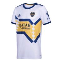 Boca Juniors Soccer Jersey Away Replica 2020/21