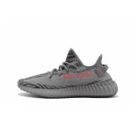 Yeezy 350 V2 Beluga 2.0 Cleat-Dark Gray