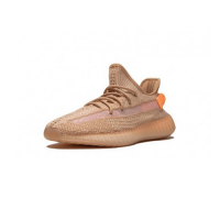 Yeezy 350 V2 Clay Cleat-Nude&Pink