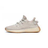 Adidas Yeezy 350 V2 Sesame Cleat-Gray