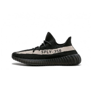 Adidas Yeezy 350 V2 Oreo Cleat-Black&White