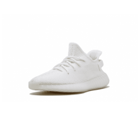 Adidas Yeezy Boost 350 V2 Cream Cleat-All White