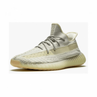 "Adidas Yeezy Boost 350 V2 ""Lundmark"" (Non-Reflective) Cleat-Grey Green"