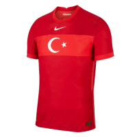 Turkey Soccer Jersey Away Replica 2020