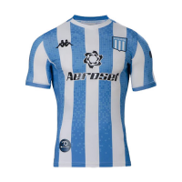 Racing Club de Avellaneda Soccer Jersey Home Replica 20/21