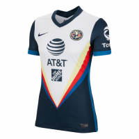 Club America Women's Soccer Jersey Away 2020/21