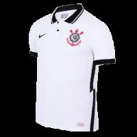 SC Corinthians Soccer Jersey Home Replica 2020/21