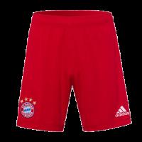 20/21 Bayern Munich Home Red Jerseys Short