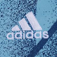 20/21 Ajax Away Blue Soccer Jerseys Kit(Shirt+Short)