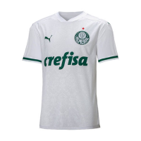 Palmeiras Soccer Jersey Away Replica 2020