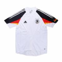 2004 Germany Retro Home Soccer Jerseys Shirt