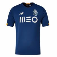 Porto Soccer Jersey Away Replica 2020/21