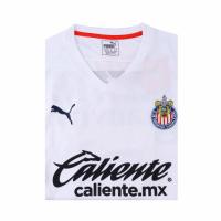 Chivas Guadalajara Soccer Jersey Away Replica 2020/21