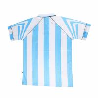 Argentina Retro Soccer Jersey Home Replica 1996