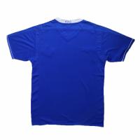 03/05 Chelsea Home Blue Retro Jerseys Shirt