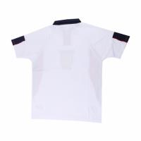 1998 World Cup England Home White Retro Jerseys Shirt
