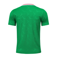 Ireland Retro Soccer Jersey Home Replica World Cup 1990