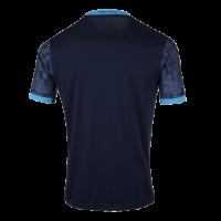 Marseille Soccer Jersey Away Replica 2020/21