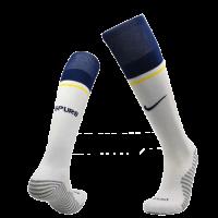 20/21 Tottenham Hotspur Home White Soccer Jersey Socks
