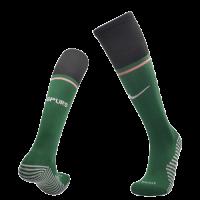 20/21 Tottenham Hotspur Away Green Soccer Jerseys Socks