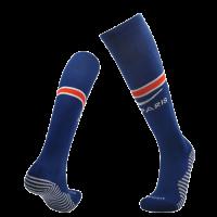 20/21 PSG Home Navy Soccer Jerseys Socks