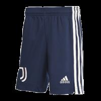 20/21 Juventus Away Navy Soccer Jerseys Short