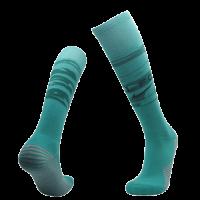 20/21 Liverpool Away Green Soccer Jerseys Socks