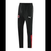 20/21 AC Milan Black&Red Training Trousers