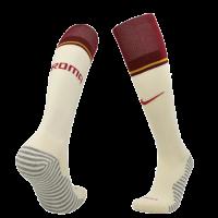 20/21 Roma Away Red&White Soccer Jerseys Socks