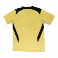 04/05 Liverpool Away Yellow Retro Soccer Jerseys Shirt