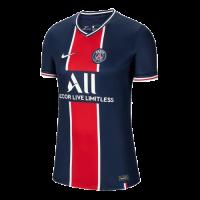 PSG Women's Soccer Jersey Home 2020/21