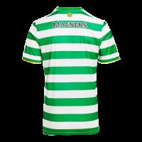 20/21 Celtic Home Green&White Soccer Jerseys Shirt