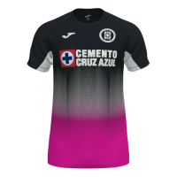 20/21 CDSC Cruz Azul Specical Edition Day of The Dead Black&Purple Jerseys Shirt