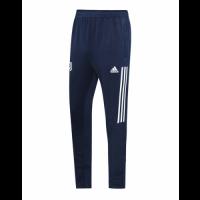 20/21 Juventus Navy&White Training Trousers