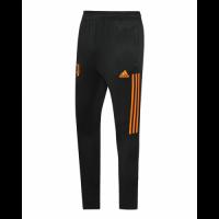 20/21 Juventus Black&Orange Training Trousers
