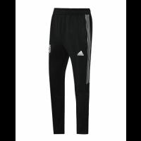 20/21 Juventus Black Training Trousers