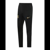 20/21 Barcelona Black&Golden Training Trousers