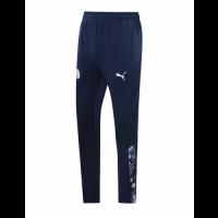 20/21 Manchester City Navy Training Trouser