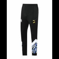 20/21 Manchester City Black&White Training Trouser